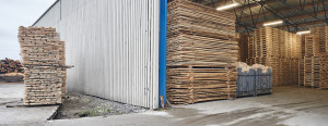 puidust kaubaaluste tootmine