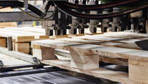 Erimõõdulised puidust kaubaalused